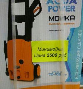 Минимойка