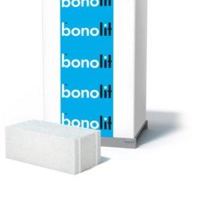 Газобетонные блоки Bonolit