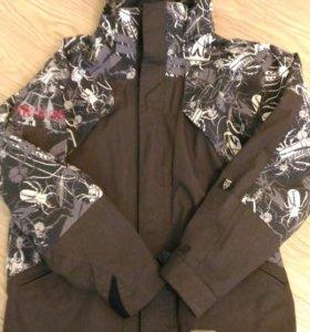 Куртка сноубордическая фирмы VIRUS