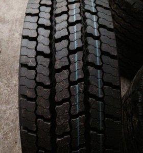 Грузовые шины кордиант 315/70/22.5 DR-1