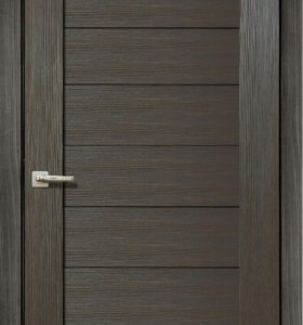 Дверь экошпон модель 634