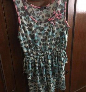 Одежда для девочки,размер 42-44