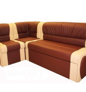 Кухонный диван 4 со спальным местом