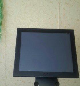 Компьютер индустриальный сенсорный MapleTouch PC19