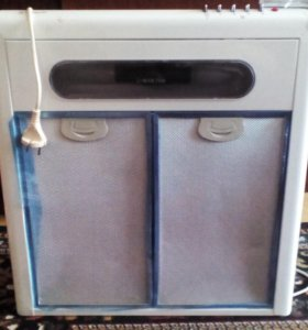 Кухонная вытяжка ВВК-01