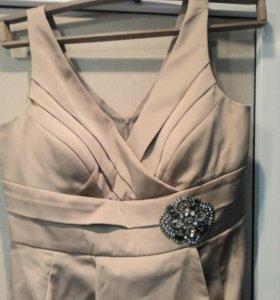 Платье фирмы ZARINA