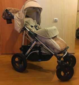 Детская коляска Geoby C 780