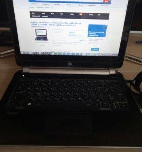 Ноутбук HP Pavilion TouchSmart 11-e100sr
