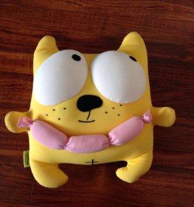 Кот (игрушка Антистресс)