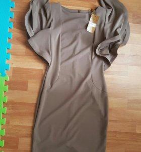 Изумительное НОВОЕ платье