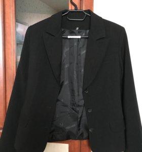 Пиджак и жакет