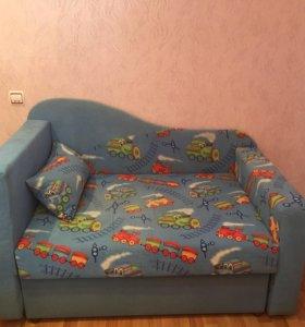 Кресло-кровать подростковая