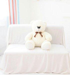 Плюшевые медведи Кузя