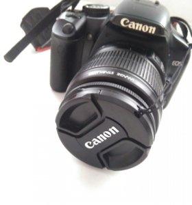 Крышка объектива Canon 58 мм