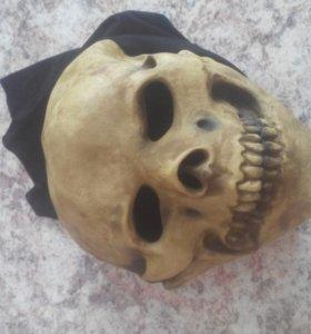 Маска,черепа
