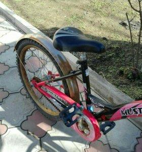 Велосипед MUSTANG