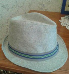 Шляпы мужские новые!!!!