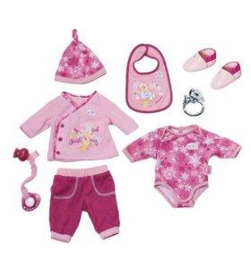 Комплект одежды для Беби Бона