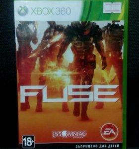 Fuse на Xbox360