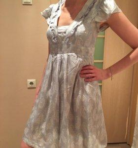 Платье дизайнерское