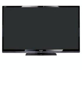 Телевизор SHARP 60'