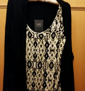 Блуза, Marks&Spencer