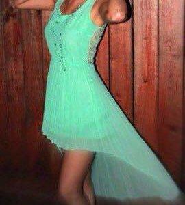 Вечернее платье Chocolate