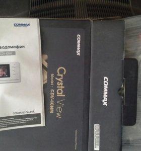 Видеодомофон CDV 40NM COMMAX