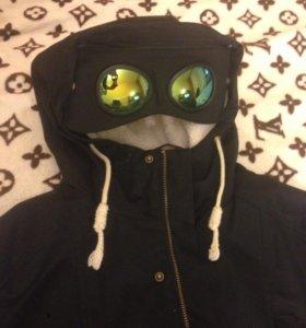 Зимняя куртка C.P Company(replica)