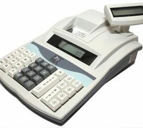 Продам кассовый аппарат Штрих- Мини К 1 и 2 версия