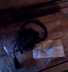 Гарнитура для прозвонки кабелей тмг-8ам