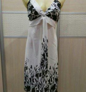 Сарафан - платье новое