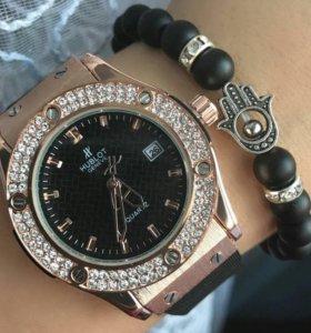 Женские часы ⌚️
