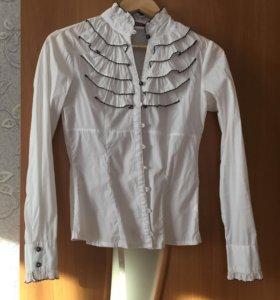 Продам блузки хлопок фирменные