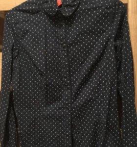 Рубашка женская 46р