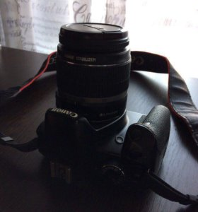 Canon EOS 450D EF-s 18-55 IS Kit