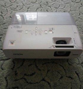 Проектор Epson PowerLite 826W