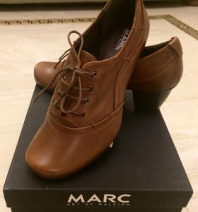 Новые туфли Marc + сумка Marco Tozzi