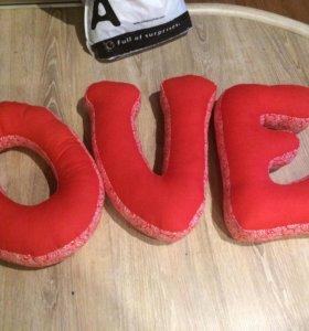 Подарок для влюблённых