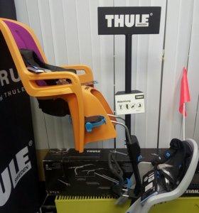 Детские велосипедные кресла Thule