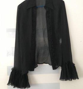 Блузка Valentino