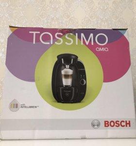 Новая капсульная кофемашина tas 2002ee bosh