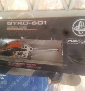 Продам вертолет Gyro-601