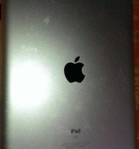 Планшет iPad сим