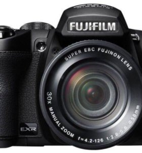 Цифровой фотоаппарат Fujifilm FinePix HS25 EXR