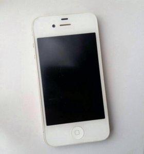 IPhone 4 (8gb)