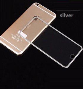 Стекла полное покрытие iPhone