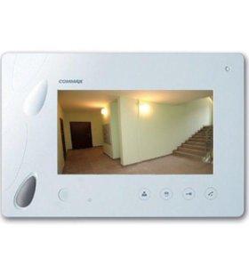 Видеодомофон цветной Commax CDV-70P 7 дюймов
