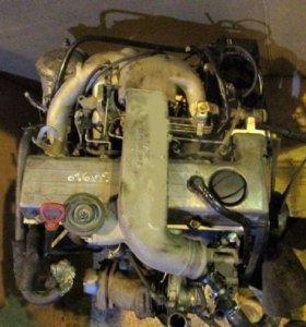 Тнвд и другие запчасти для 661 двигателя
