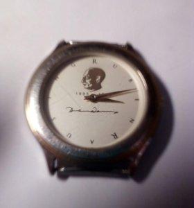 Часы Dr.Ruben Rausing